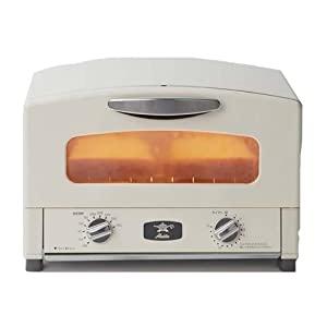 【口コミ】一瞬で焼けて超美味しい!?アラジン トースターをレビュー