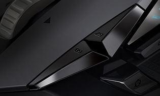 G502 HERO ワイヤレス|仕様と特徴