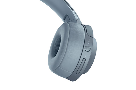 SONY WH-H800|仕様と特徴