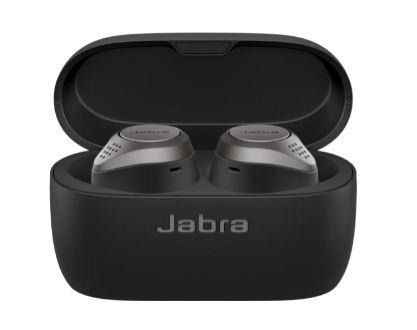 Jabra Elite 75t 長時間充電